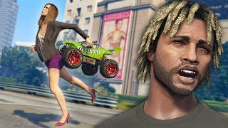 TROLLING PEOPLE WITH THE RC BANDITO! *HILARIOUS!* | GTA 5 THUG LIFE #279