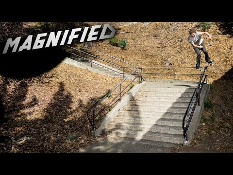 Magnified: Taylor Kirby