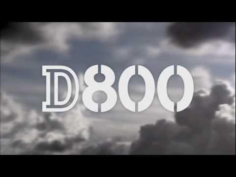 Nikon D800 Por fin, todo lo que esperabas