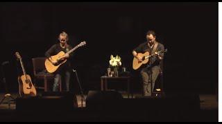 "Dave Matthews & Tim Reynolds ""Dancing Nancies"""