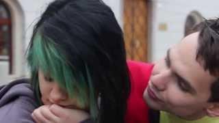 Video Euphory - Tajomstvá (Official Video)©