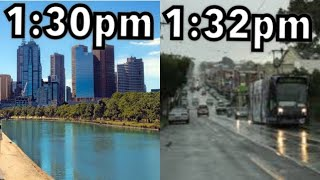 Why Is Melbourne Weather So Bad?