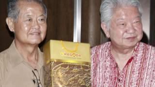香港著名美食家蔡澜一团22人5天4夜美食之旅