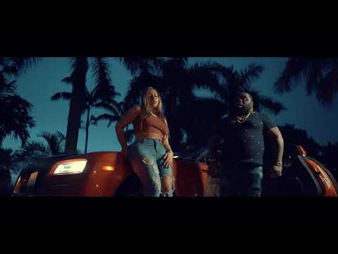 Klass Murda - Neighborhood Dopeboy feat Gucci Mane [Official music video]