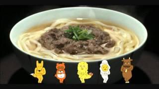 ヒガシマルうどんスープ完全版