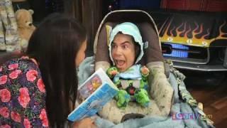 Виктория Джастис, Victoria Meet a Baby SPENCER
