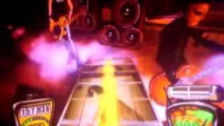 311 Hero - Sometimes Jacks Rule The Realm - Custom Guitar Hero 2
