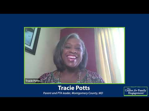 What is Transformative Family Engagement?