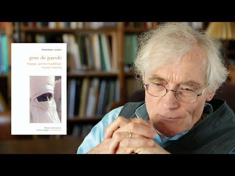 Vidéo de Dominique Casajus