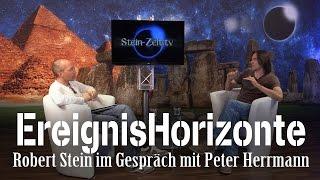 Ereignishorizonte – Peter Herrmann bei SteinZeit
