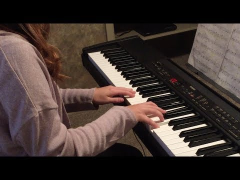 A few clips of my former students at  Shaffer School of Piano; during regular weekly classes. Watch and enjoy!