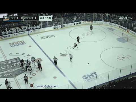 Chaz Reddekopp vs. Scott Moldenhauer