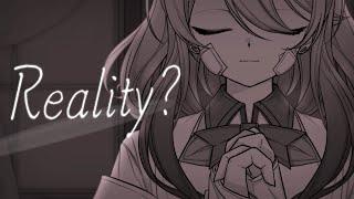 [ OC ] Reality? meme