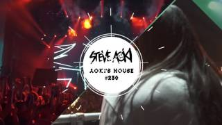 Aoki's House #230 ft. Shaun Frank, MORTEN, and more!