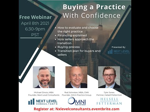 , title : 'Buying a Dental Practice with Confidence