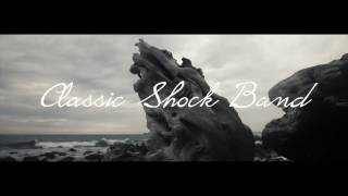"Classic Shock ""WE STAND TOGETHER """