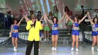 THAT BRIGHTER DAY (C) - 24K Gold Music Show ORIGINAL Song - HD 1080