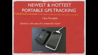 Portable Cheap GPS Tracking Device - Spy Hawk a Cheap GPS Tracking Device