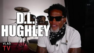 DL Hughley: Nick Cannon Can't Be Both Mainstream and Radical (Part 8)