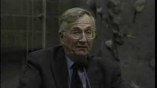 Seymour Hersh Bush & Foreign Policy 3 Of 7