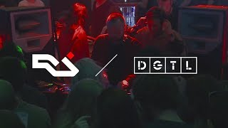 Maceo Plex b2b Lord Of The Isles - Live @ DGTL Festival 2017