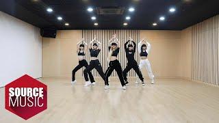 GFRIEND MAGO Dance Practice...