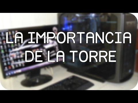 Como elegir una caja/torre/gabinete de PC correctamente en Español - La importancia de la caja de PC