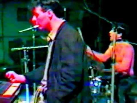"""Blues de pintor""""Musa""-mayusdi y SintaxisDeAPie-1989-Salamanca"