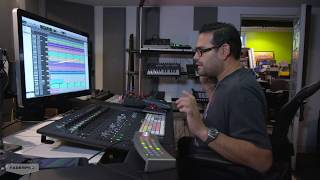 Junior Sanchez Track From Scratch Production Course FaderPro