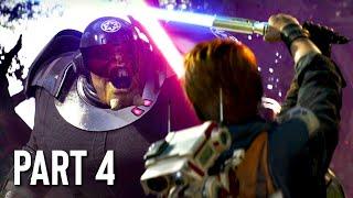 Star Wars: Jedi Fallen Order Gameplay Walkthrough, Part 4!