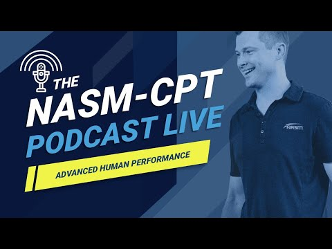 A Discussion on Advanced Human Performance - YouTube