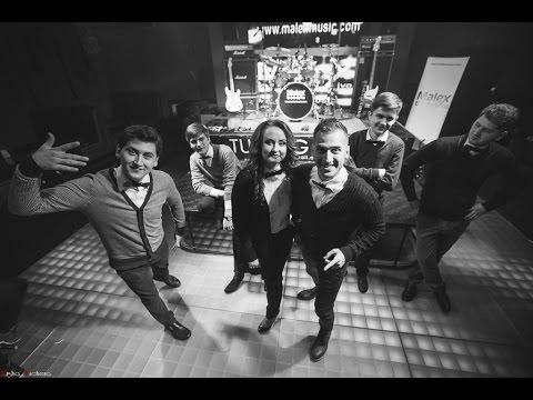 Malex Band live show, відео 2
