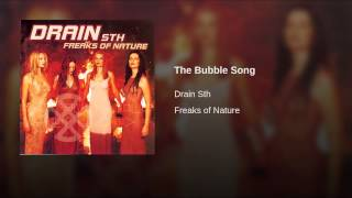 The Bubble Song