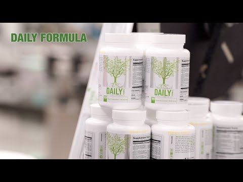 Universal Nutrition, Daily Formula, The Everyday Multi-Vitamin, 100 Tablets