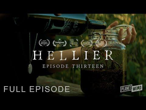 The Secret Commonwealth - Hellier 2: Episode 8