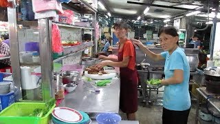 preview picture of video 'Finding Bak Kut Teh, Taman Chai Leng Butterworth, P3'