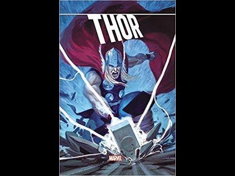 Thor: Worthy Origins - Graphic Novel Review