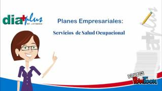 Servicios de Diaplus - Diaplus  C.a