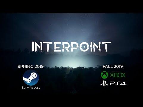 Announcement Trailer de Interpoint