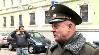 Квачков о Сердюкове, Путине и Медведеве