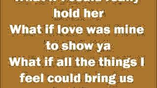 Danny Saucedo - Together Someday Lyrics Video