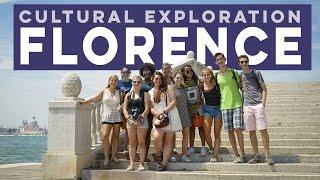 Florence in Focus |  Summer Program for Teens