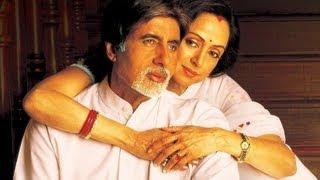Main Yahan Tu Wahan Mp3 Song | Baghban | Amitabh Bachchan, Hema Malini