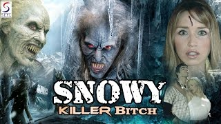 Snowy Killer Bitch  Dubbed Full Movie  Hindi Movies 2016 Full Movie HD