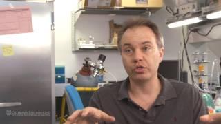Columbia Engineering / Research - Kenneth Shepard - Electrical/Biomedical Engineering