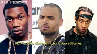 Meek Mill - Whatever You Need (ft. Chris Brown, Ty Dolla $ign) (LEGENDADO)