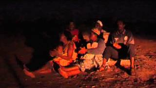 chants autour du feu (Nomenjanahary)
