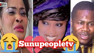 Urg€nt: divorce Ablaye diop khass et soumboulou?, les révélations de Badiene Mbossé