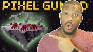 WHERE'S PIXEL GUN WORLD 4!?! | Pixel Gun 3D
