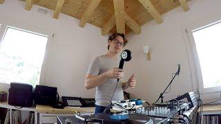 TEST DRIVE! Stick DJ Headphone Review - Reloop RHP-10 Mono   Mode Zero